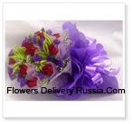 Russia Flower Delivery
