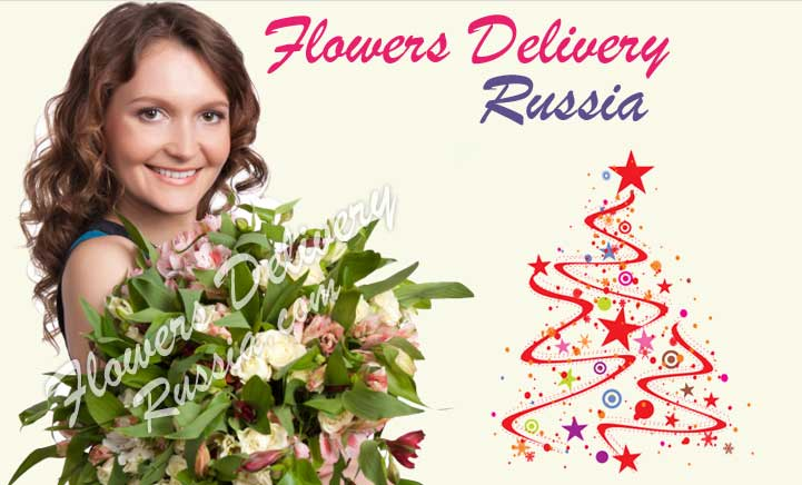 Send Flowers To Syzran